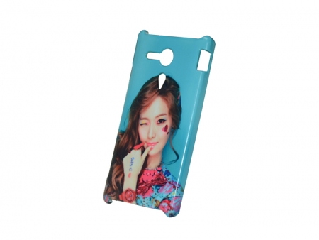 3D SONY Xperia SP M35h Cover