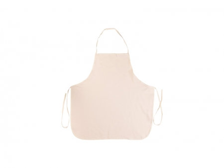 Sublimation Adult Apron(71*68cm)