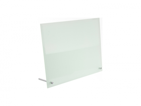 Sublimation Glass Frame (10 in. x 8 in.)