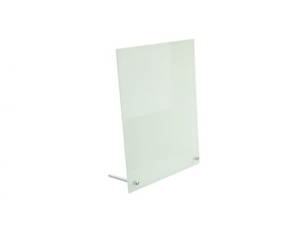 Sublimation Glass Frame (8 in. x 10 in.)
