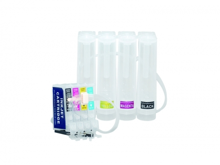Sublimation Continuous Ink Supply System(4-color)
